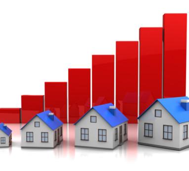 עליית מחירי דירות